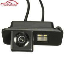 Вид сзади автомобиля Обратный Камера резервного копирования HD Парковочные системы Камера для Ford/Mondeo/ba7/S-MAX/ fiesta/Kuga 2006-2010