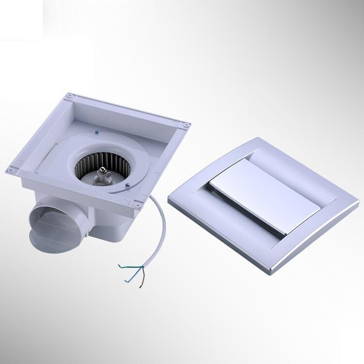 10 Zoll Badezimmer Ventilator Abluftventilator Abluftventilator  Schlafzimmer In 10 Zoll Badezimmer Ventilator Abluftventilator  Abluftventilator Schlafzimmer ...
