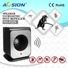 Home Garden - Home Decor - Aosion Single Speaker Ultrasonic Pest Reject Rat Mice Mouse Repeller Repellent
