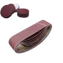 Наждачной бумагой и шлифовальной ленты для электрический шлифовальный станок мини Ponceuse многофункциональный автомат для резки таблицы