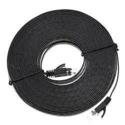Brand 1m 3m 5m 10m ethernet cables flat cat6 flat utp ethernet network cable rj45 patch.jpg 250x250