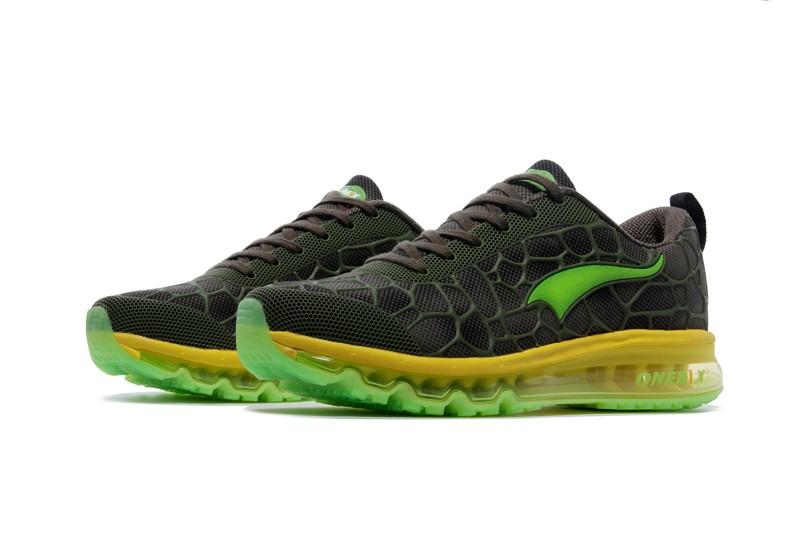 ONEMIX 16 running shoes for man cushion sneaker original zapatillas deportivas hombre male athletic outdoor sport shoes men 34