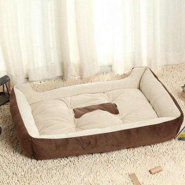 Aliexpresscom Buy Puppy Soft Home Pet Sofa Dog Bed Home Pet Bed