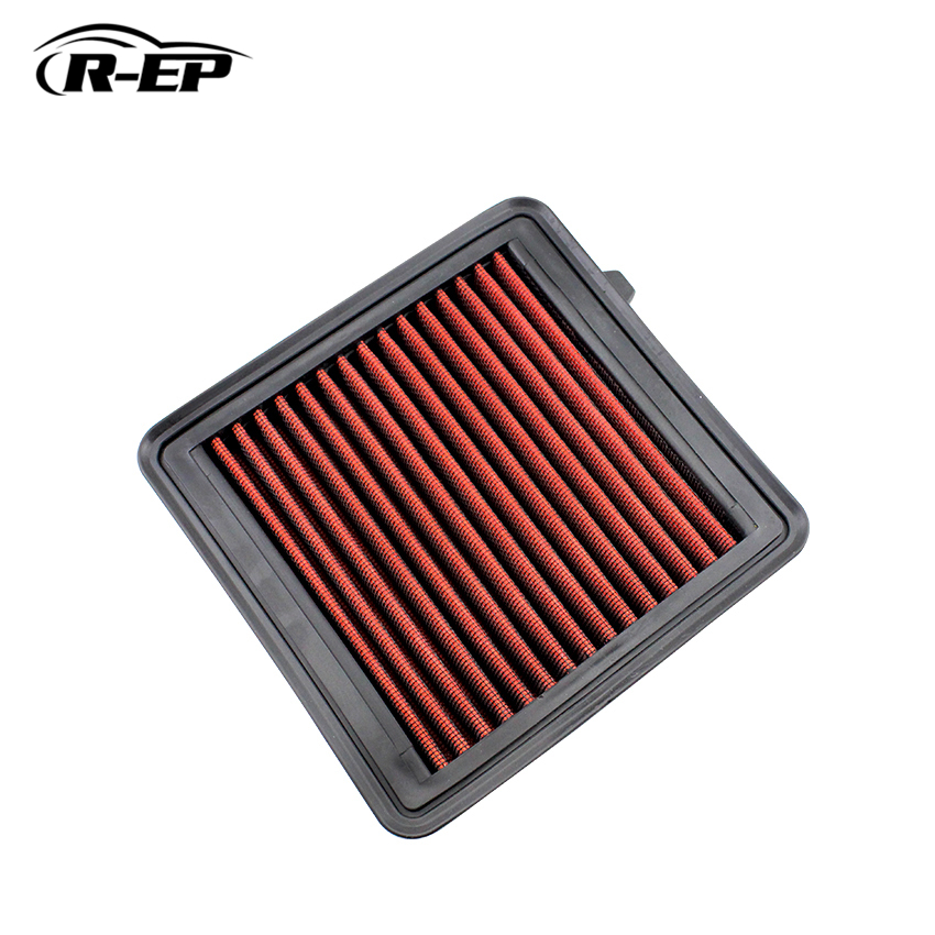 R EP Replacement Air Filter for Honda Fit 1 5L Jazz 1 2L 1 4L High