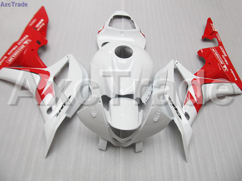 High Quality ABS Plastic For Honda CBR600RR CBR600 CBR 600 RR 2007 2008 F5 Moto Custom Made Motorcycle Fairing Kit Bodywork C113 custom made motorcycle fairing kit for honda cbr600rr cbr600 cbr 600 rr 2007 2008 f5 abs fairings kits fairing kit bodywork c99