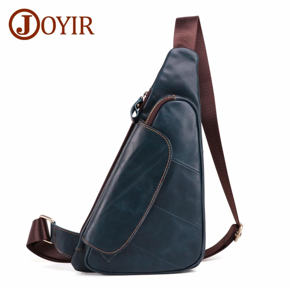 Black Genuine Leather Men/'s Crossbody Thin Bag Travel Slim Handbag Purse SALE