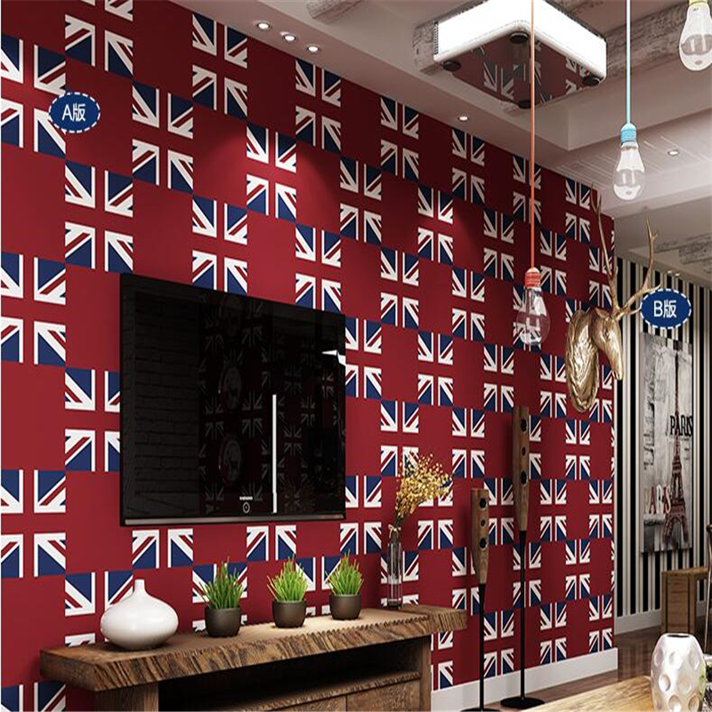 beibehang wall papers home decor British style imported pure paper living room background wallpaper wallpaper for walls 3 d shinehome european roman pillar angel soft roll wallpaper for 3d rooms walls wallpapers for 3 d living room wall paper murals