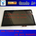 Hot sales 14'' LP140WH8 TPD1 laptop touch screen with digitizer FRU 04X5896 HD LGD for E450 E450C LCD module