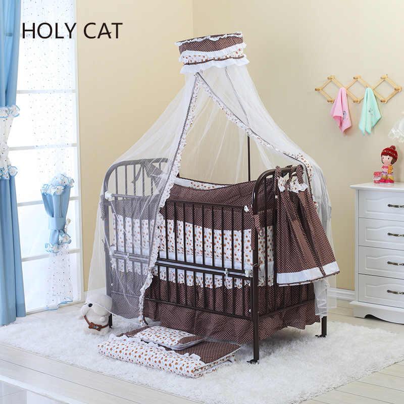Du Holycat,Multifunctional รถเข็นเด็กทารก,เปลเตียง Dc-2010 เหล็กผ้าโรงงาน