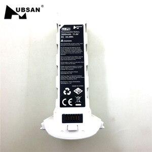 Image 1 - (In Stock) Original Hubsan ZINO Battery H117S Drone Quadcopter Spare Parts 11.4V 3000mah Lipo Battery Accessories ZINO000 38