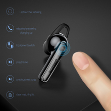 Baseus Magnetic Bluetooth Earphone for Smart Phone with Free Charging Base