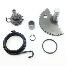 VOOR 50/60/80cc 139QMB SCOOTER ATV KICK STARTER START AS IDLE GEAR LENTE KIT(China)