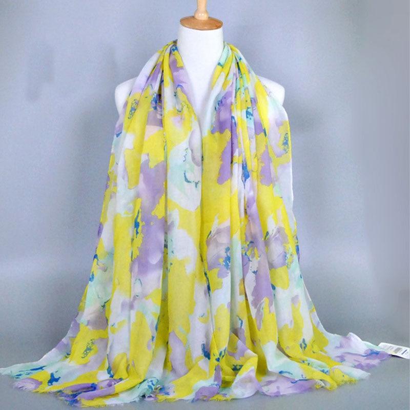 Lady fashion girls   scarves   Women Silk   scarf   popular female   scarves     Wrap   shawl