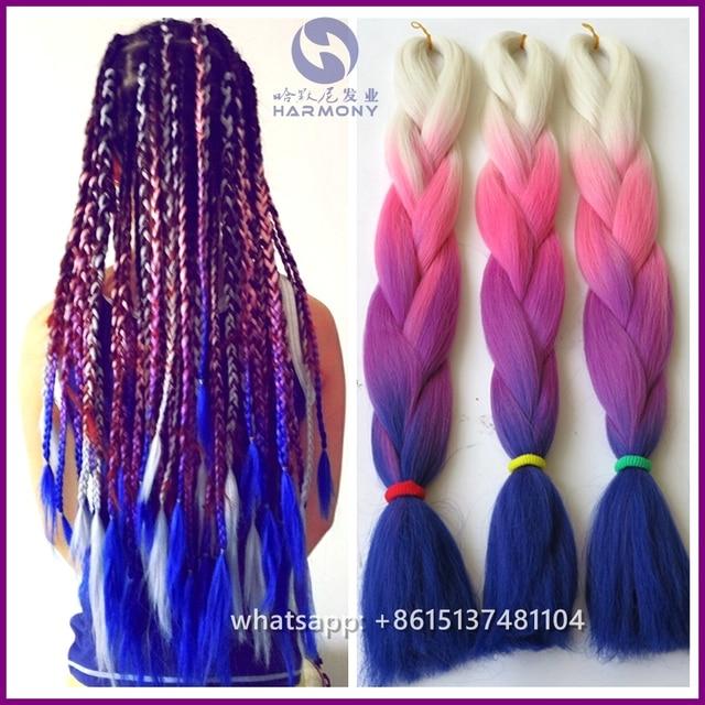 Aliexpress Com Buy Free Shipping 10pcs Lot Beautiful Ombre Color
