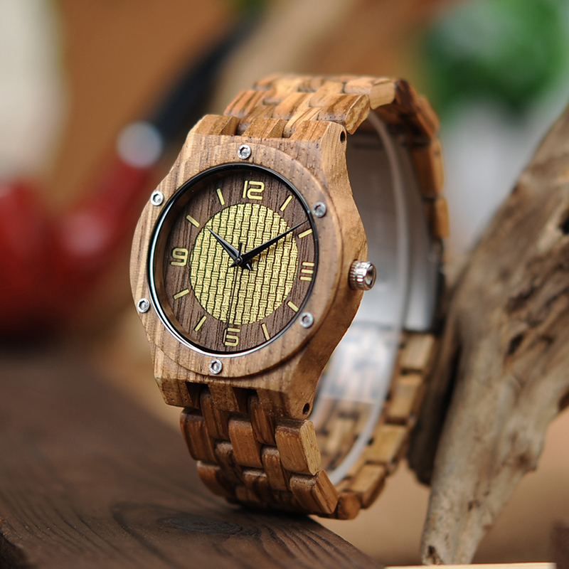 bobo bird 2018 new watches wooden fashion (7)