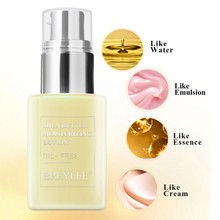 Oil-Free Day Night Shea Butter Moisturizing Lotion Anti Acne Treatment Facial Emulsion Face Care Recommend
