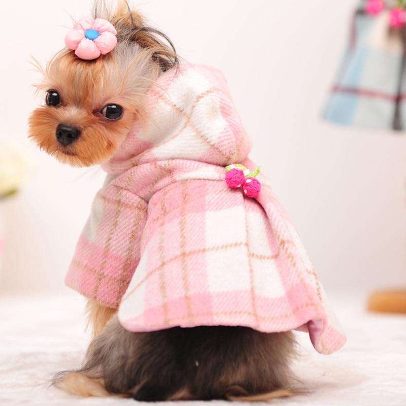 Perro caliente ropa para mascotas abrigo para perros y gatos ropa ...
