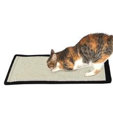 Sisal Sphynx Cat Scratching Pad