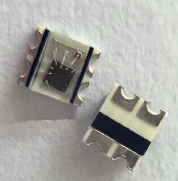 WS2812-2020; Intelligent Control LED Integrated Light Source