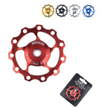 MTB Bike Rear Derailleur reactro fit 11T 13T Top-Normal Traditional Mountain Bicycle Parts Cycling free shipping
