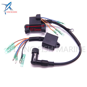 Boat Motor Ignition Coil and CDI for Hangkai F6.5 6.5 HP 4-stroke Outboard Engine - discount item  15% OFF Other Vehicle Parts & Accessories