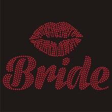 Buy iron hot fix bride transfer and get free shipping on AliExpress.com 51b3e3d635c3