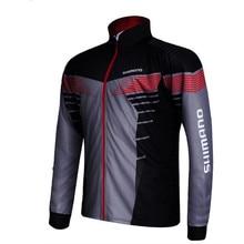 Новое поступление, спортивная рубашка, одежда для рыбалки, рубашки с длинным рукавом, UPF 50 + дышащая быстросохнущая одежда для рыбалки