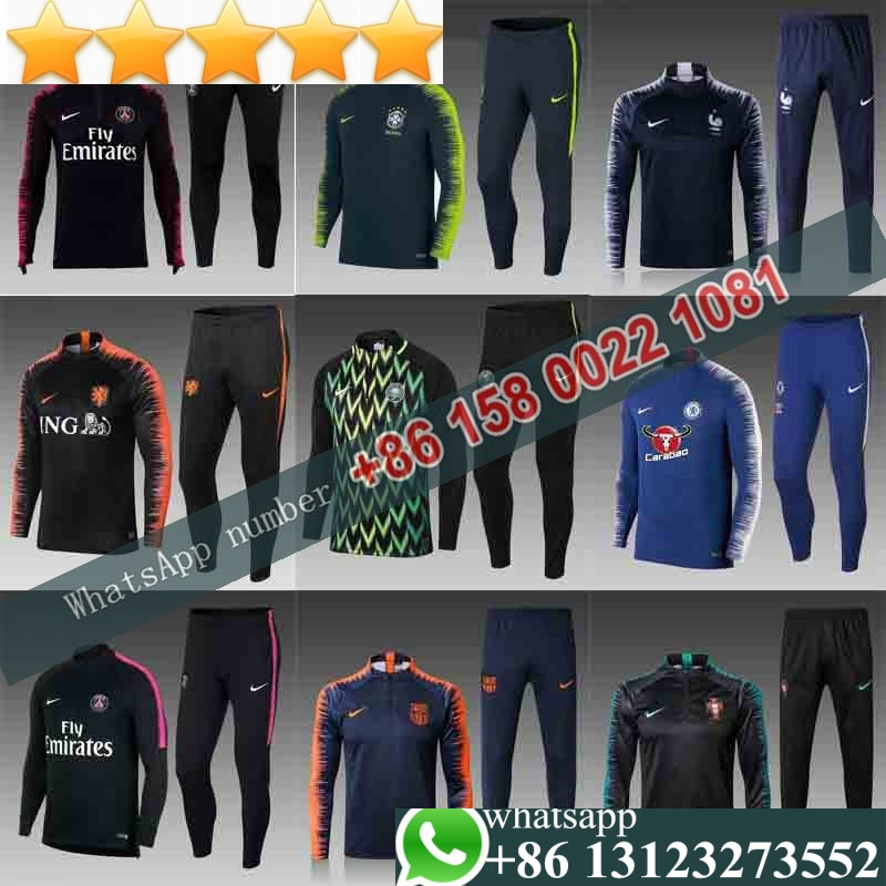 Beige white purple Kits sky Survêtement bas Costume brown France Football 2019 gray De army green pink orange ivory Psg black Survetement Blue silver yellow blue Pays Nigeria Formation Green red 4fw7q8