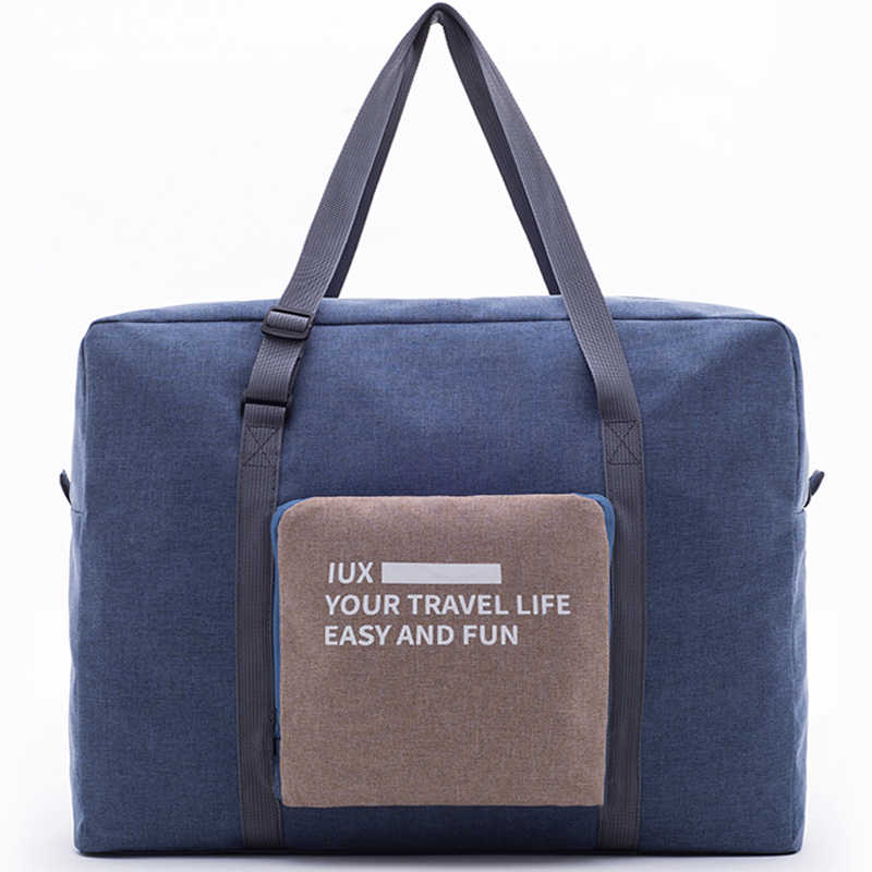 c2efc9c02 ... luggage men travel bags 32L Foldable women travel bag male large  capacity portable carry on suitcase