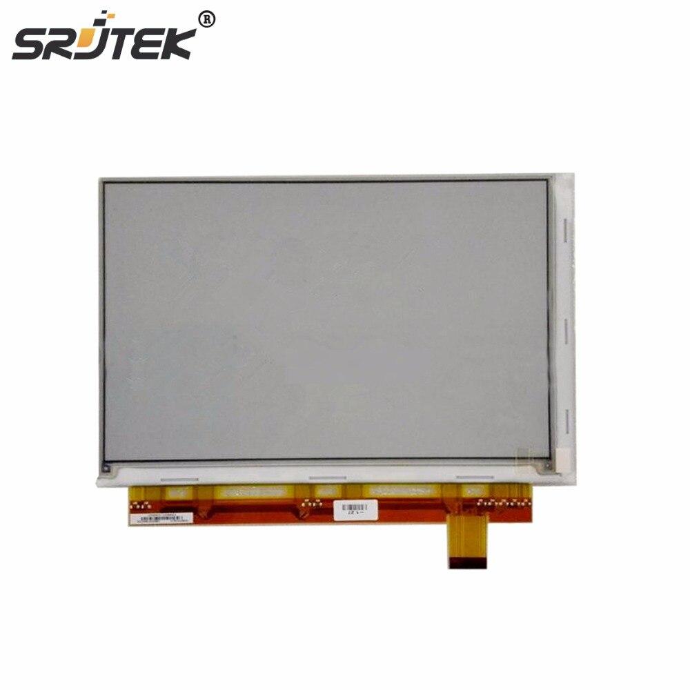 Srjtek 9.7 pouces pour ED097OC4 (LF) écran Ebook pour Amazon DXG lecteur écran LCD panneau d'affichage