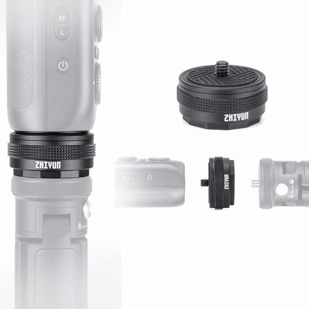 Detail Feedback Questions about Zhiyun Quick Setup Kit for