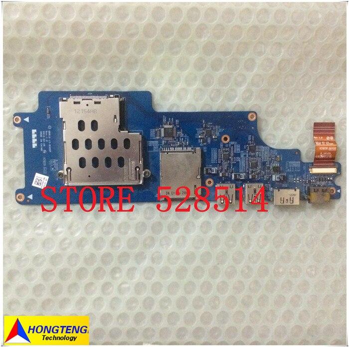 ФОТО original FOR DELL M18X R2 board LS-832DP CN-0YYFHR 0YYFHR  YYFHR 100% Test ok