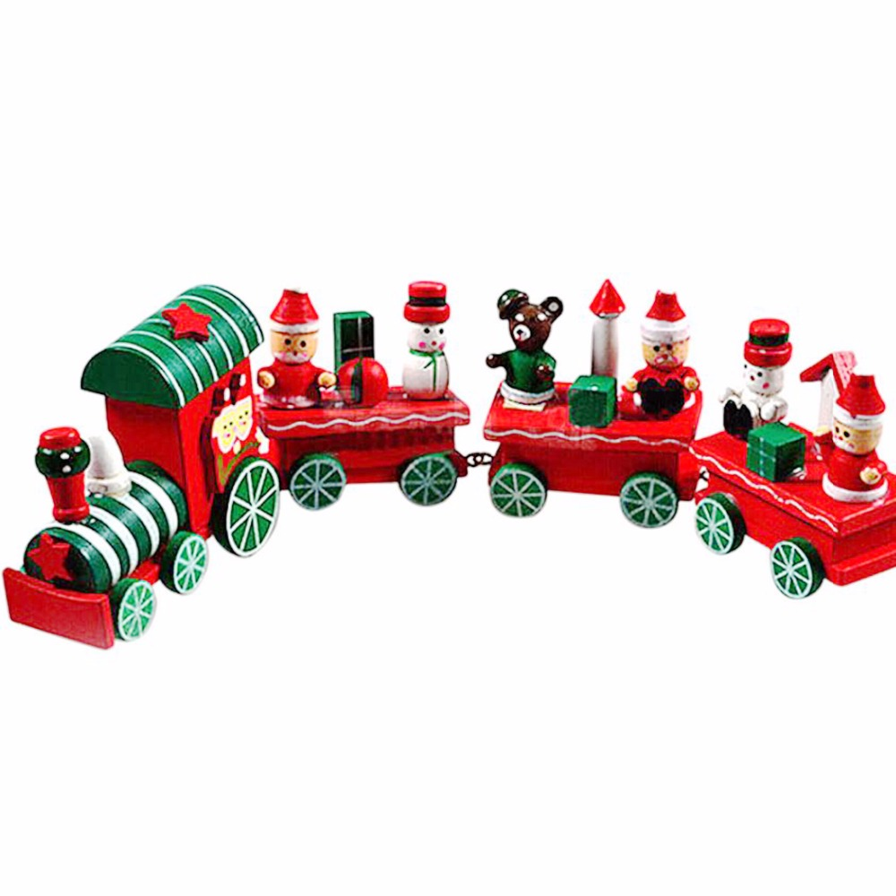 Online buy wholesale outdoor christmas train decoration for Outdoor christmas train decoration