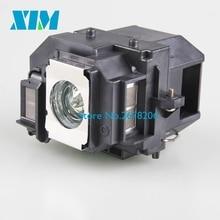 200 Вт лампа uhe ELPL54 V13H010L54 Лампа для проектора с корпусом для EPSON 705HD S7 W7 S8 + EX31 EX51 EX71 EB S7 X7 S72 X72 S8