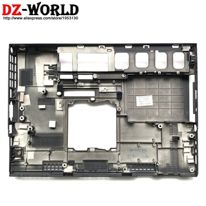 Image 3 - New Original  for Lenovo ThinkPad X201 X201i Bottom Case Base Cover 75Y4455 D Cover The host under cover black Shell