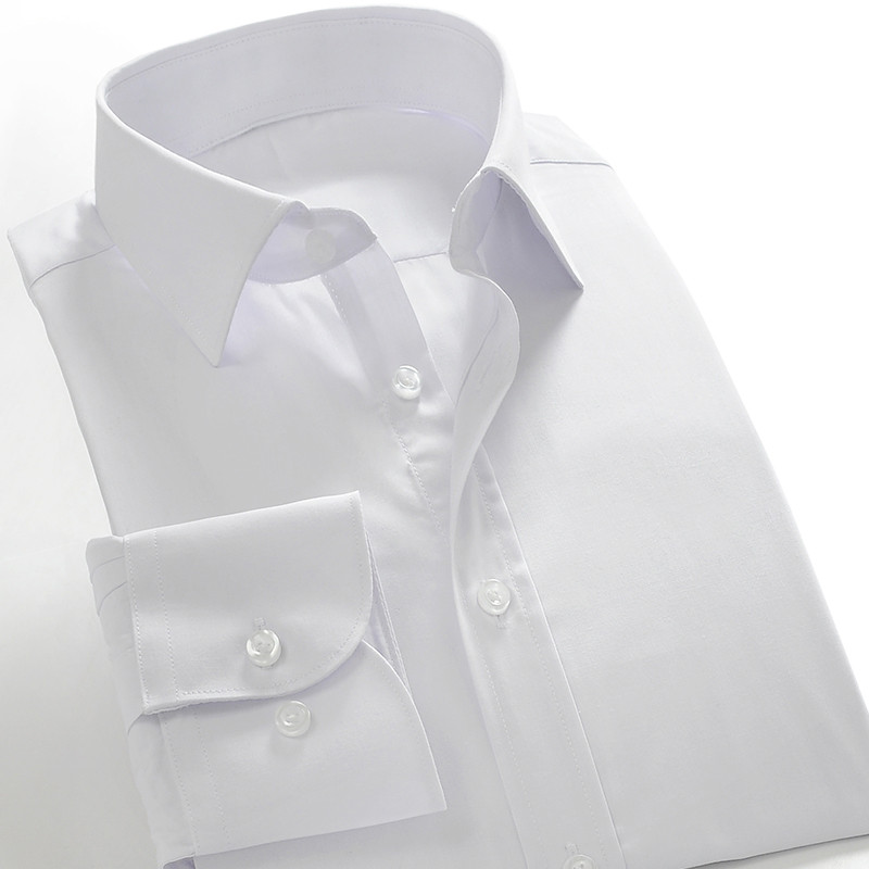 Online Get Cheap Mens White Dress Shirts Cheap -Aliexpress.com ...