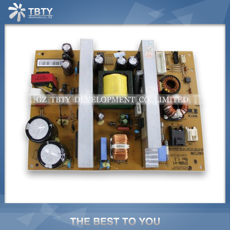 100% Test Printer Power Supply Board For Samsung ML 4050 4551 4550  Power Board Panel On Sale printer power supply board for samsung ml 1510 ml 1710 ml 1740 ml 1750 ml 1510 1710 1750 power board free shipping on sale
