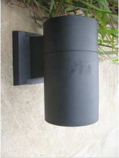 Outdoor Waterproof Led Wall Lamp Sconces Fixture Corridor Balcony Up / Down  Single Side Led Outdoor Lighting Wall Lamps