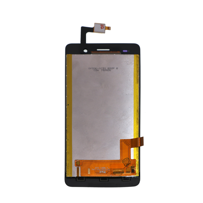 Image 2 - 100% test for BQ BQS 5020 LCD display + touch screen digital converter replacement for BQS 5020 screen components Free shipping-in Mobile Phone LCD Screens from Cellphones & Telecommunications