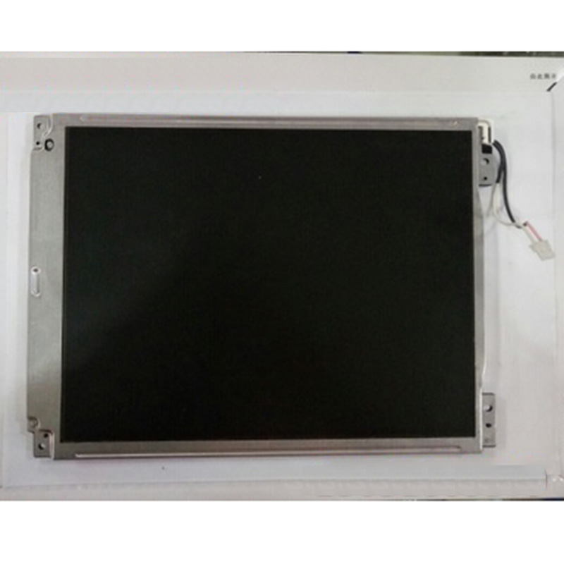 цена на For SHARP 10.4inch LQ10D367 Tablet LCD Screen Display Panel 640(RGB)*480 100:1
