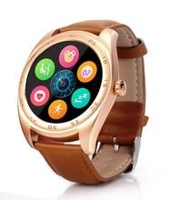 K89 Bluetooth Smart Uhr Pulsuhr Smartwatch für apple huawei IOS Android