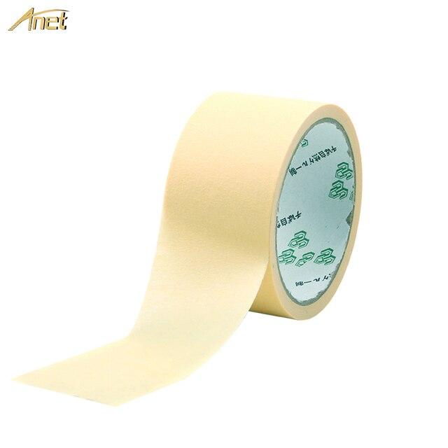 Anet 3d 프린터 부품 마스킹 테이프 용지 us profile 고온 접착 테이프 anet 3d 프린터 히트 베드 용 특수 pape-에서3D 프린터 부품 & 액세사리부터 컴퓨터 및 사무용품 의