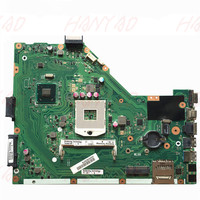 For ASUS X55A Laptop Motherboard HM70 DDR3