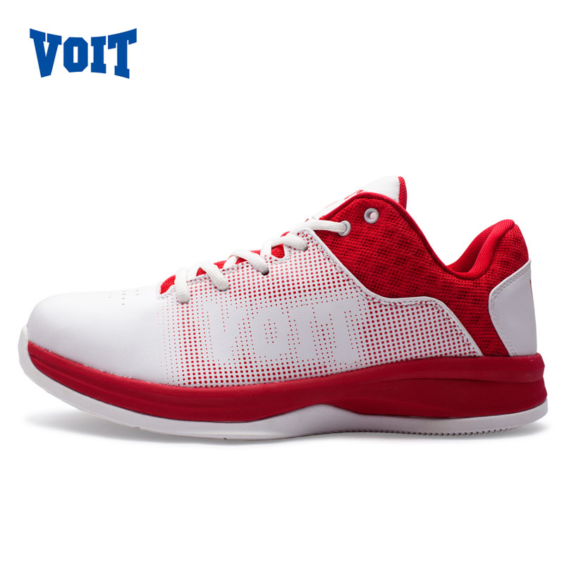 2017 VOIT Genuine low basketball shoes male anti-skid wear-resistant large yards sports shoes 131160728 iverson basketball shoes male adolescents spring low help iverson war boots light wear antiskid sports shoes