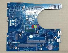 Para Dell Inspiron 5458 5558 5758 N9T5P 0N9T5P CN 0N9T5P AAL10 LA B843P w 3215U CPU Laptop Motherboard Mainboard Testado