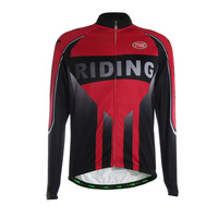 TVSSS Men S Long Sleeve Cycling Jersey Classic Design Personal Style Bike Clothing Multi Pattern Bicycle