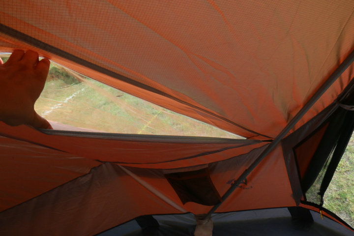 Cheap outdoor camping tent