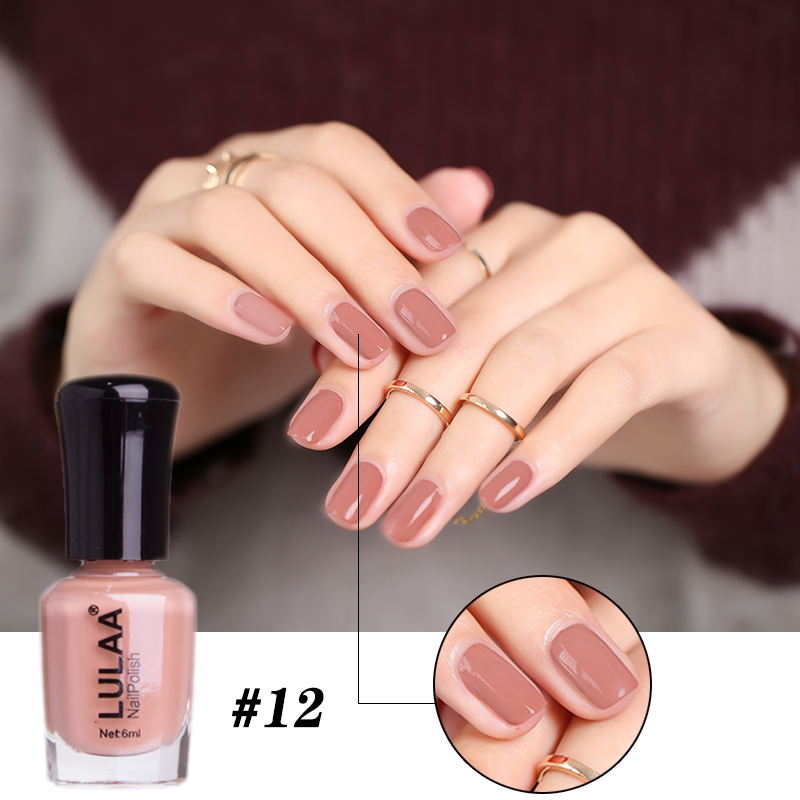 2018 fashion beauty lulaa nail