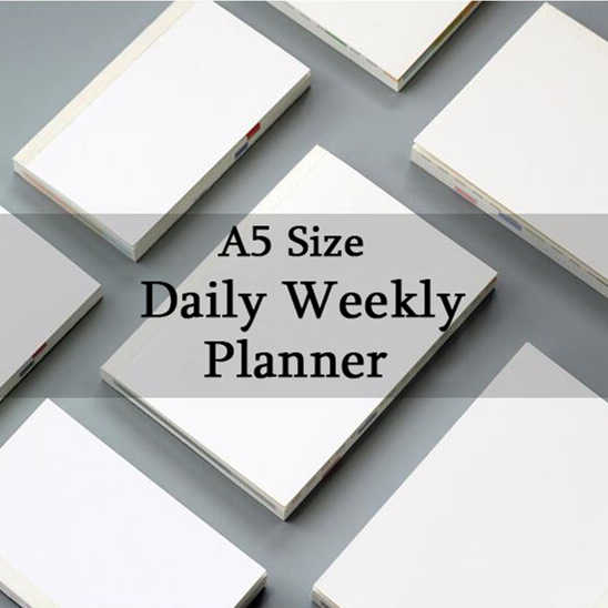 Online Get Cheap Agenda Daily Planner -Aliexpress.com | Alibaba Group