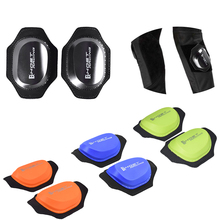 High Quality Protection Motorcycle Knee Pad Knee Protection Motorbike Racing Guard Protective Gear Sports Knee Sliders Protector